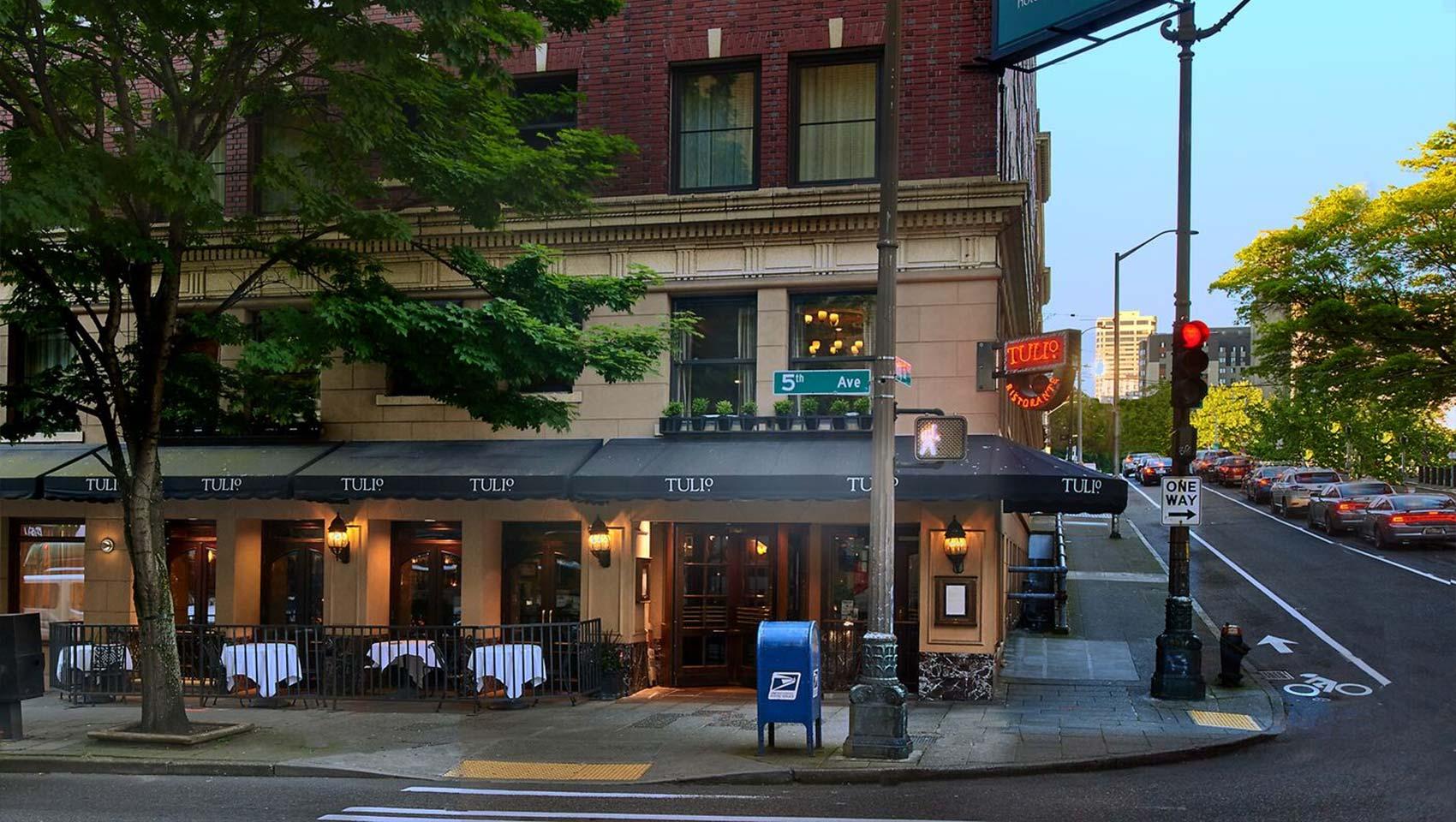 Kimpton Hotel And Restaurants Careers